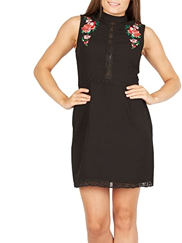 Izabel London -  Vestito  - linea ad a - Donna Black 42
