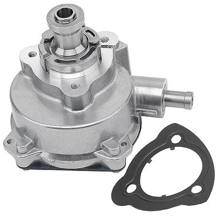 Amazon Com Bapmic 11667519457 Brake Vacuum Pump For Bmw E60 E61 E90