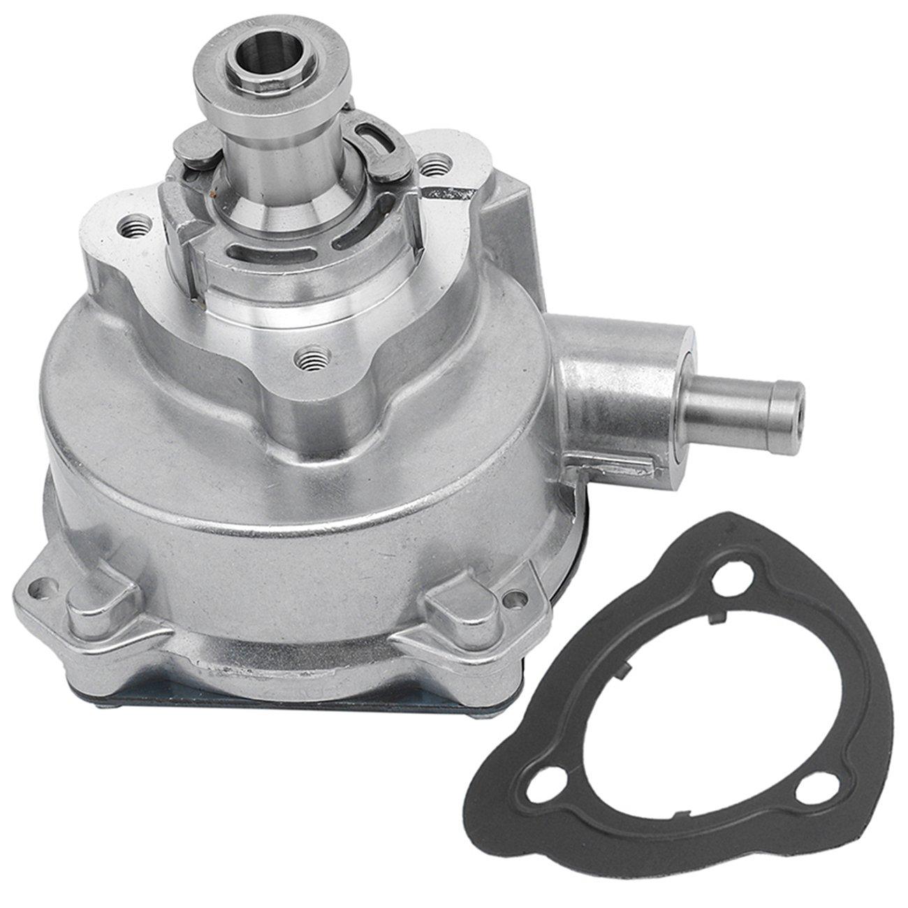 Bapmic 11667519457 Brake Vacuum Pump for BMW E60 E61 E90 E91 Z4 E85 E86