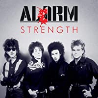 Strength 1985-1986 (Vinyl)
