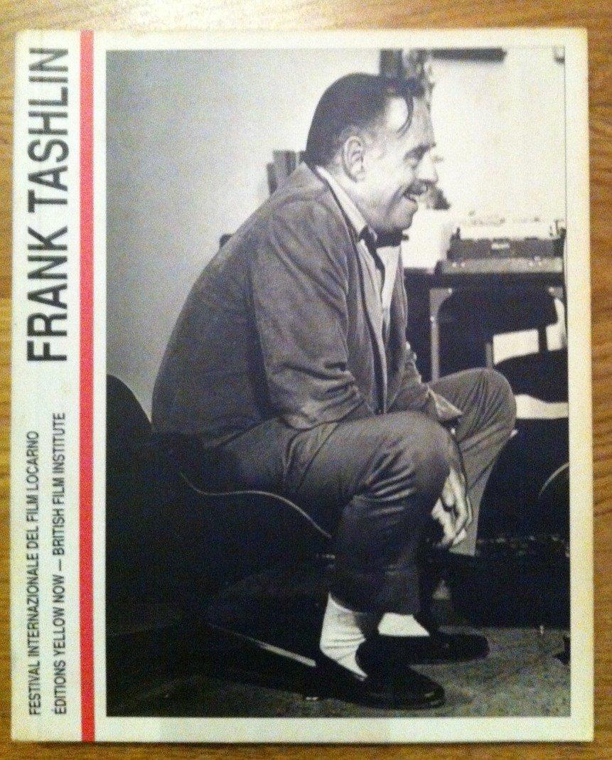 Amazon | Frank Tashlin | Roger Garcia | Biographies