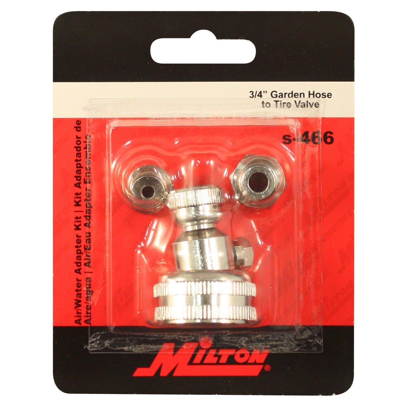 Milton S-466 Tire Valve Adapter Kit