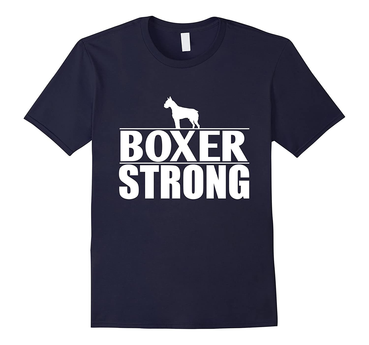 Awesome Boxer T Shirt Boxer Strong-TH