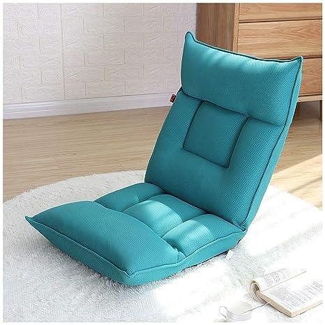 GFF Silla Plegable Individual para sofá Cama pequeña ...