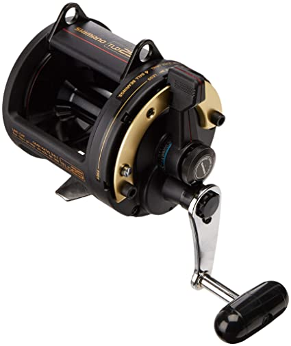 df0d9cc5e62 Amazon.com : SHIMANO TLD Reels : Sports & Outdoors