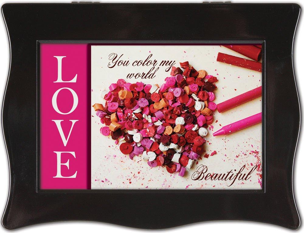 競売 Love Love Cottage So Gardenデジタル音楽ボックスPlays Im So Excited Im B0090R4ID4, 輸入王:991fc764 --- arcego.dominiotemporario.com