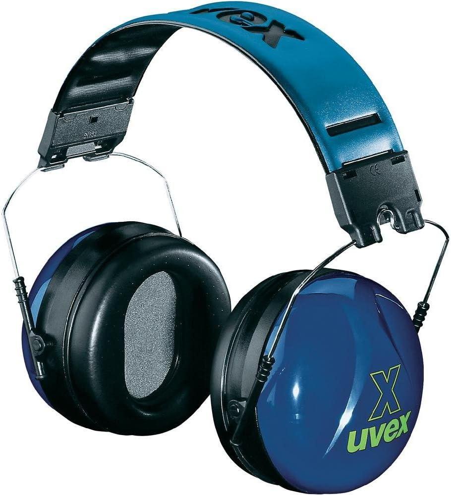 UVEX Kapselgeh/örschutz SNR-Wert 36 h/öchste D/ämmleistung