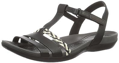 bd4e2c5da72 Clarks Women s Tealite Grace Sandals  Amazon.co.uk  Shoes   Bags