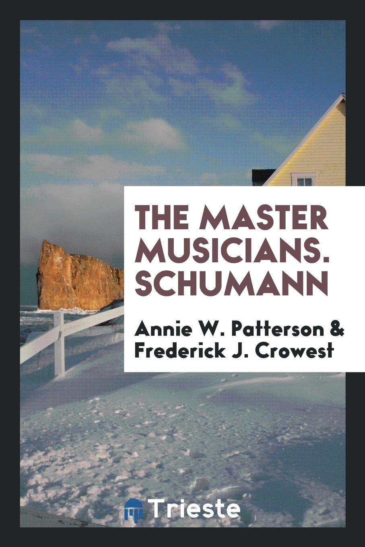 The Master Musicians. Schumann pdf