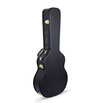 Funda rígida para guitarra clásica Crossrock CRW500 Basic Series ...