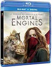 Mortal Engines Digital]