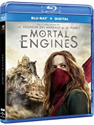 Mortal Engines BLURAY 1080p FRENCH
