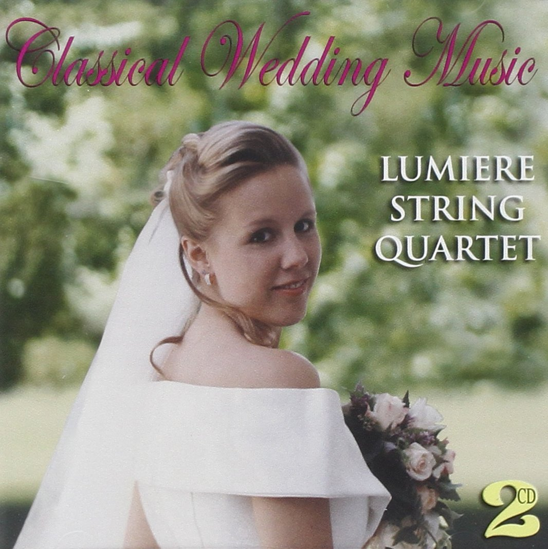 Classical Wedding Music by Lumiere