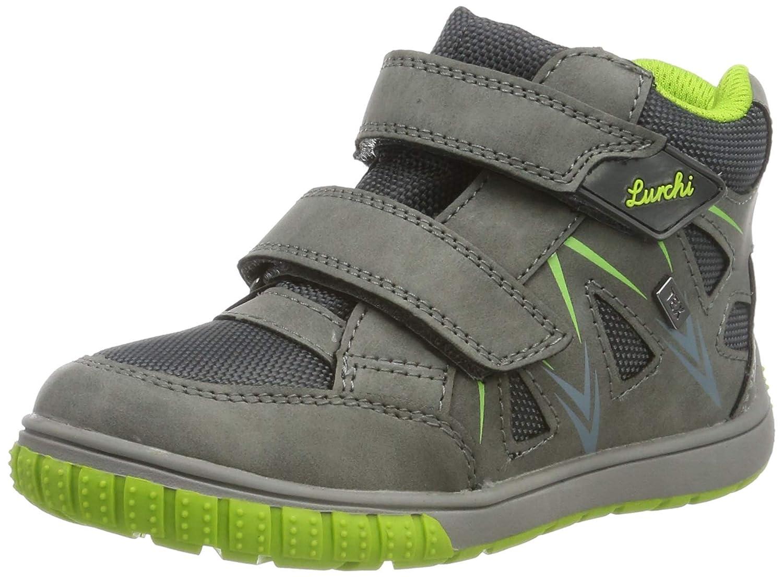 Lurchi Baby Jungen Jorge-tex Sneaker