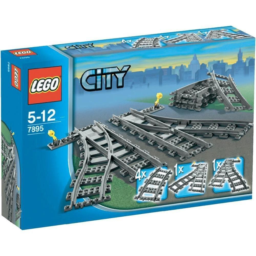 LEGO City Puntos
