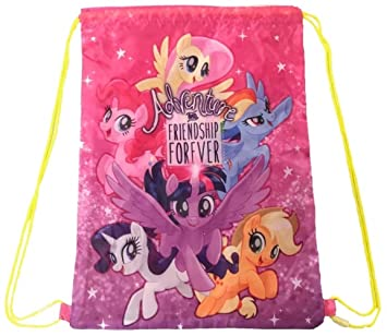 a417f277eca8 Hasbro Official My Little Pony PE