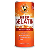 Great Lakes Pure Beef Gelatin, 16oz Can