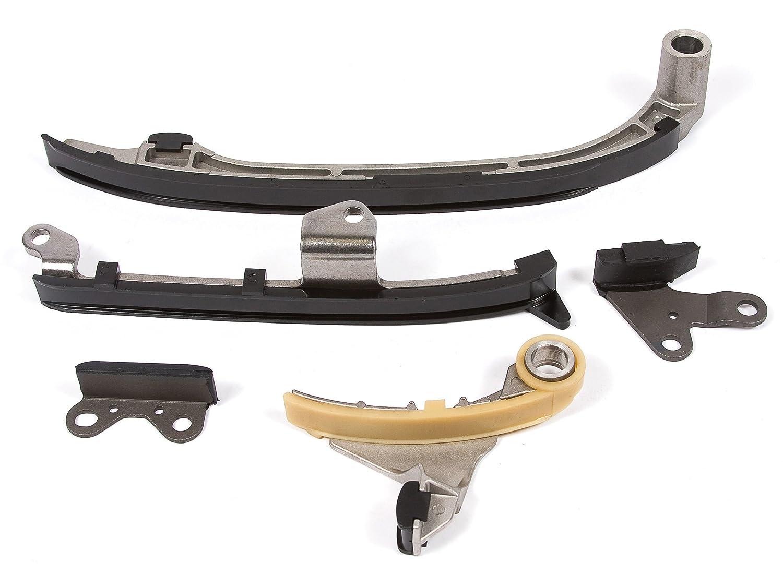 Evergreen TK2020WPA Fits Toyota 3RZFE Timing Chain Kit w//AISIN Water Pump
