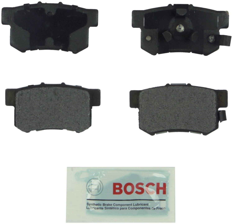Bosch BC1086 QuietCast Brake Pad Set