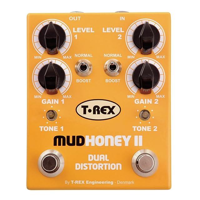 リンク:MUDHONEY II