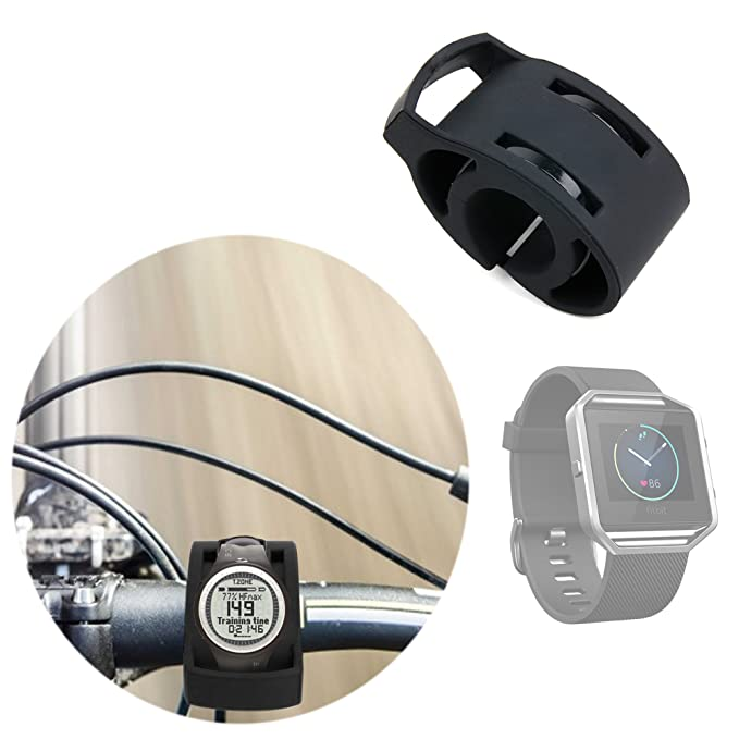 Amazon.com: DURAGADGET Black Bicycle Handlebar Mount Kit for ...