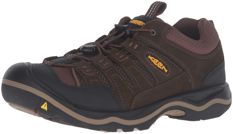 KEEN - Men's Rialto Traveler, Everyday Walking Shoe Keen Adults - US SHOES rialto traveler-m-m-Parent