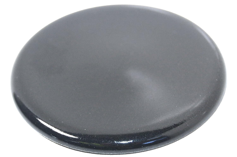 Diplomat New World Stoves Cooker Burner Cap 50Mm. Genuine Part Number 082206600