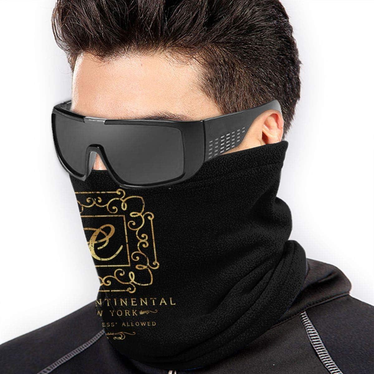 huatongxin Che Guevara Fashion Warm Ski Scaldacollo in microfibra caldo antivento