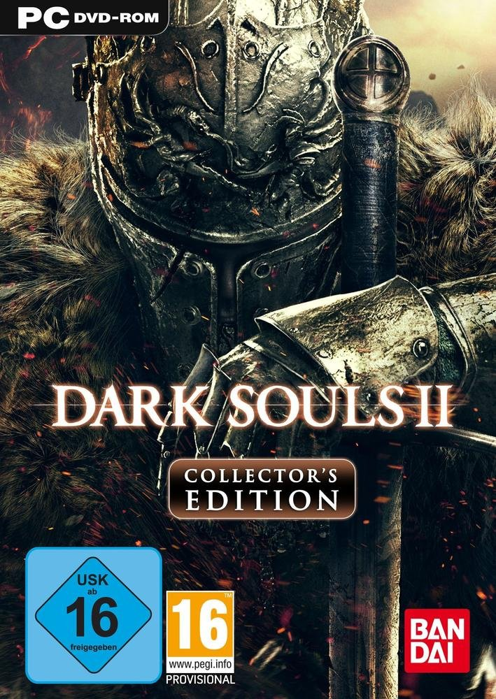 Dark Souls II: Collector's Edition - Windows (select) (輸入版) B00IVHQ1L6 Parent