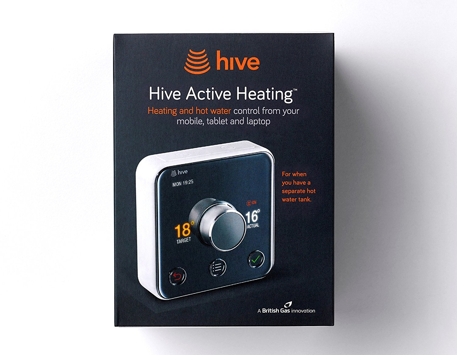 Hive Active Heating And Hot Water With Professional Installation, Works With Amazon Alexa by Hive (Image #8)