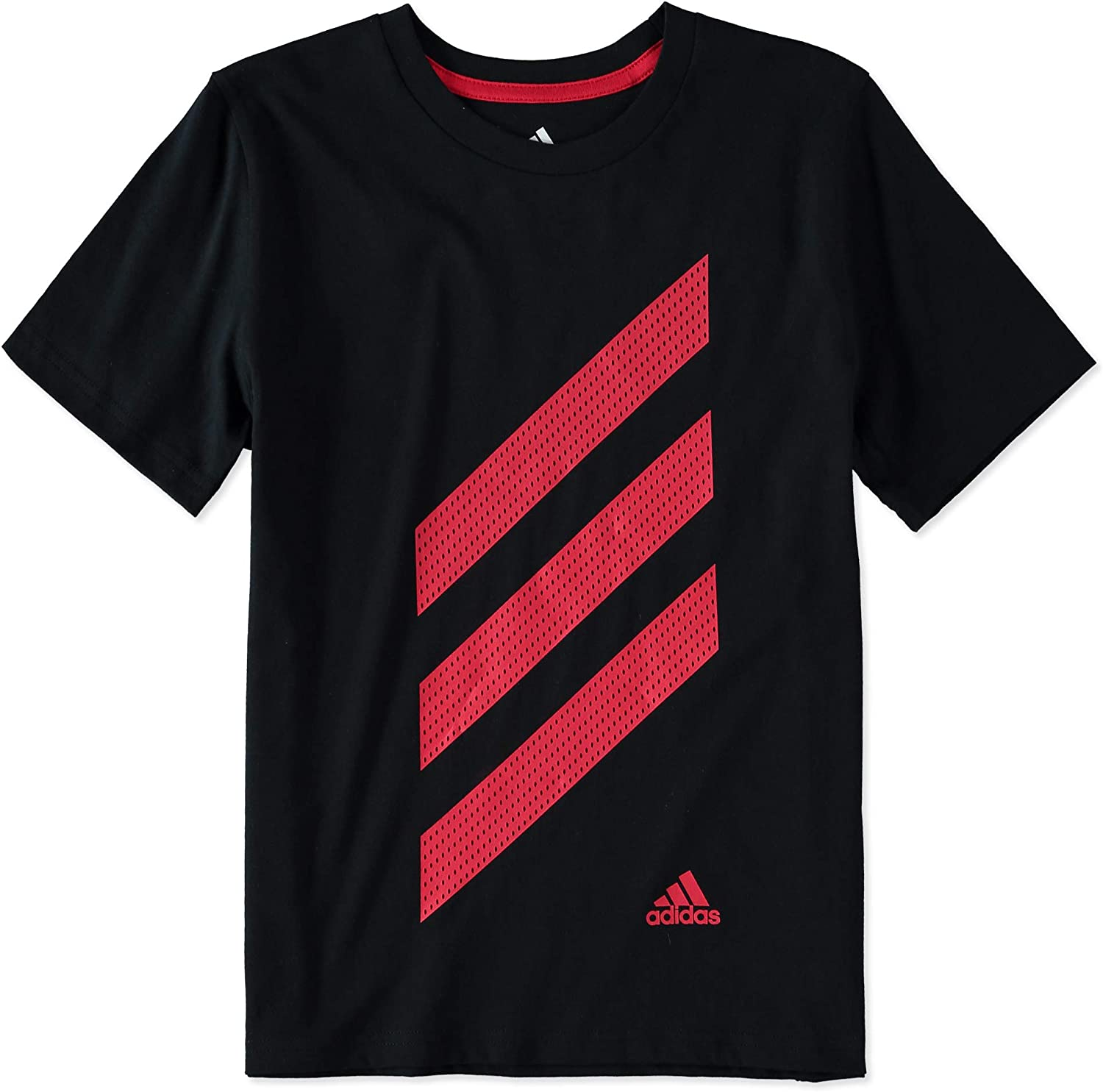 KIDS ADIDAS PRE POLY TEE AT KIDS BRANDED CLOTHING