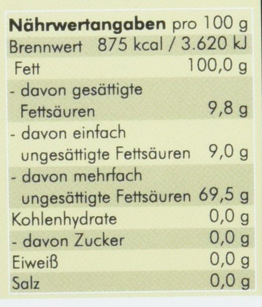 manako bio nachtkerzenà l nativ gepresst 100 rein 250 ml