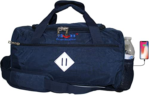 17 Personal Item Under Seat Bag