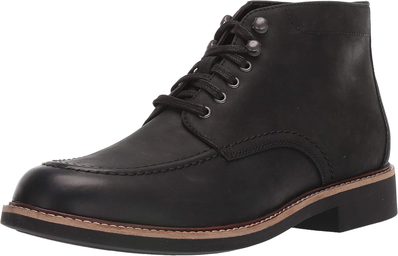 Bostonian Men's Walker Mid Ankle Boot