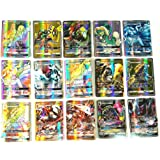 Pocket Monster Cards Sun Moon Pocket Card Pokemon English Game Cards