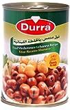 Durra - Fava Bohnen nach libanesischer Art - Foul Medammas Lebanese Recipe (400g)