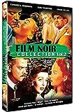 Film Noir Collection Vol. 2: La Casa Roja + Ilegal + Alma en Suplicio + Amor que Mata + El Extraño + La Dama de Shanghai [DVD]