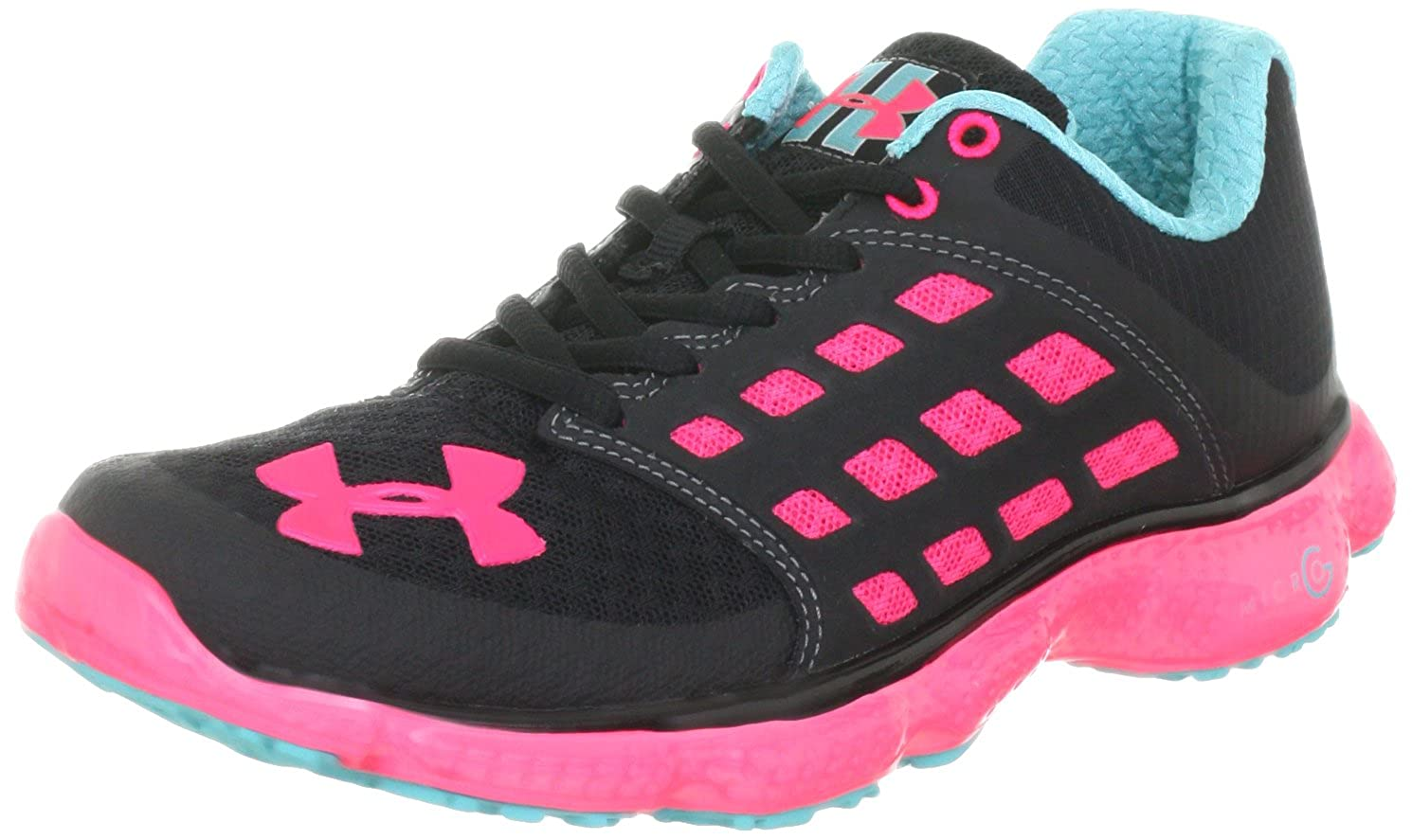 7cc2598752 Under Armour Micro G Connect Women's Running Shoes