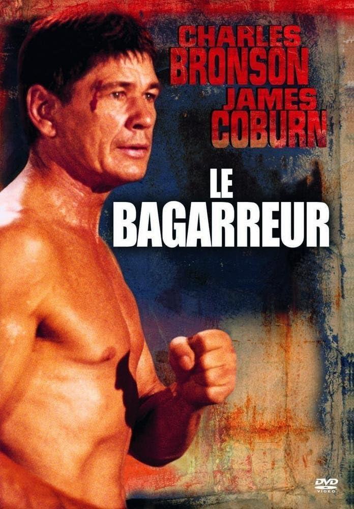 BAGARREUR LE TÉLÉCHARGER FILM