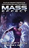Mass Effect: Deception (Mass Effect 4)