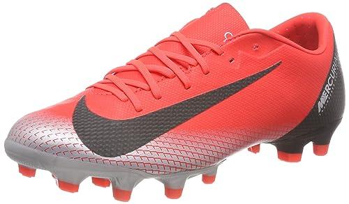 Nike Vapor 12 Academy Cr7 MG, Zapatillas de Fútbol Unisex Adulto: Amazon.es: Zapatos y complementos