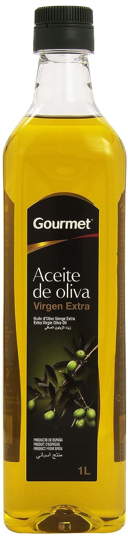 Aceite de olive virgen extra