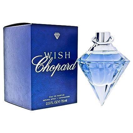 Chopard Wish Eau De Parfum Donna 75 Ml Amazonit