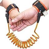 Borje Safety Child Anti Lost Wrist Link Harness Strap Rope Leash Walking Hand Belt