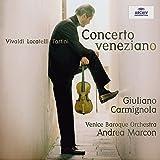 Vivaldi, Locatelli, Tartini: Concerto Veneziano