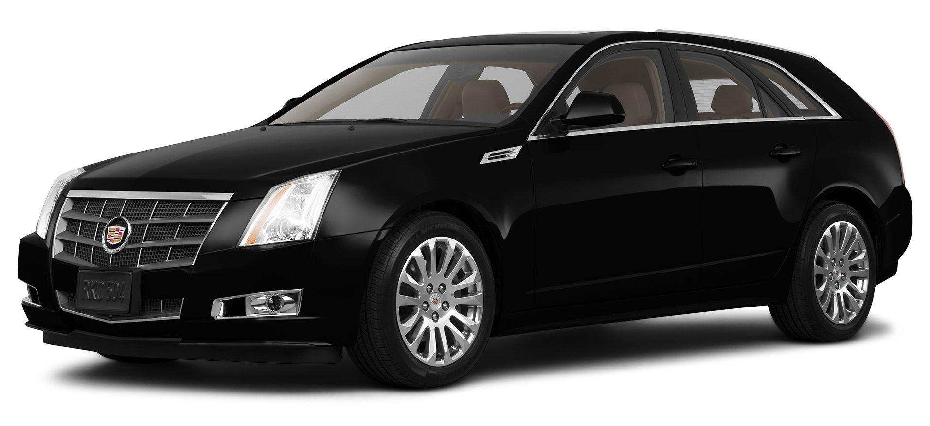... 2010 Cadillac CTS Premium, 5-Door Wagon 3.6L All Wheel Drive. 2010 Audi  A6 ...