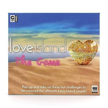 Ginger Fox Love Island The Game - Juego: Amazon.es: Juguetes y juegos