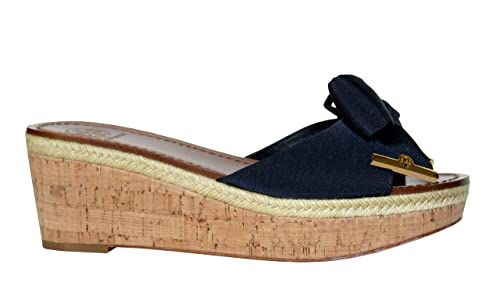 ab864be5b48 Tory Burch Penny 70mm Wedge Sandal Women s Shoes ...