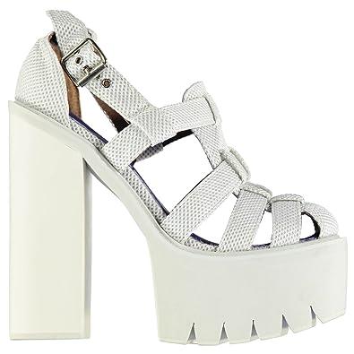 Chaussures - Sandales Campbell Jeffrey Klif23