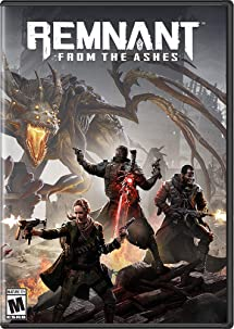 Amazon com: Remnant: From the Ashes [Online Game Code